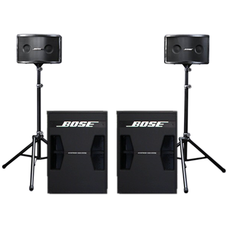 bose pa sound system rental services in jaipur rajasthan. Black Bedroom Furniture Sets. Home Design Ideas